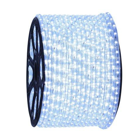 LED бухта белая дюралайта белый свет