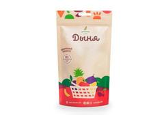 Здоровый фруктовый перекус из дыни, 20г