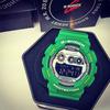 Купить Наручные часы Casio GD-120TS-3DR по доступной цене