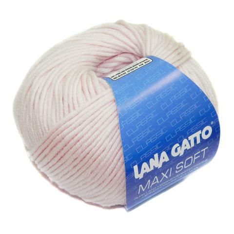 Купить Пряжа Lana Gatto Maxi Soft Код цвета 13210 | Интернет-магазин пряжи «Пряха»