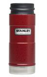 Термостакан Stanley Classic 0.35L красный