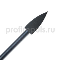 Шлифовщик силиконовый SK2122 с/д малый серый