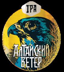 Пиво Сибирская Корона Алтайский ветер