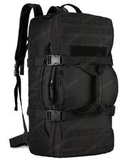 Тактическая сумка-рюкзак Mr. Martin  D-01 Черный