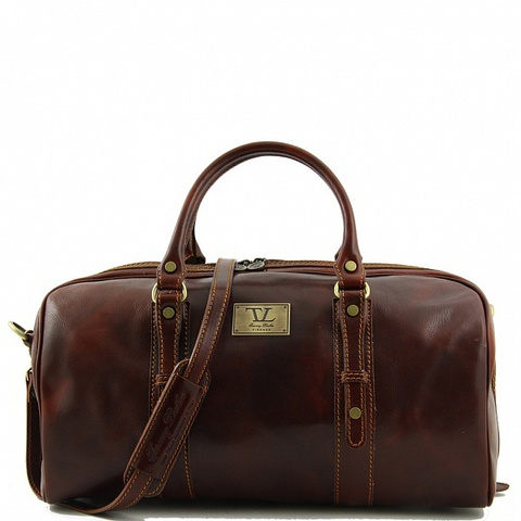 Tuscany Leather Francoforte - Brown