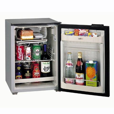 Компрессорный холодильник (встраиваемый) Indel-B Cruise 042/E