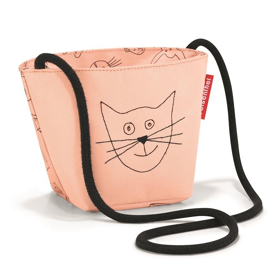 Детские сумки Сумка детская Minibag Cats and dogs rose Reisenthel 63d18a4a84b962ba512eb68a8bb233a5.jpeg