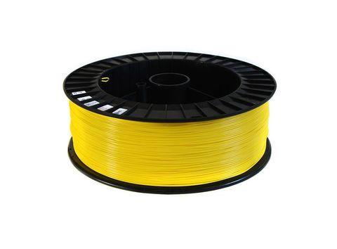Пластик ABS REC 2.85 мм 2 кг., желтый