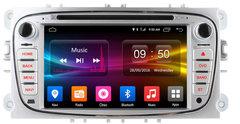 Штатная магнитола на Android 6.0 для Ford Focus 08-11 Ownice C500 S7202G-S