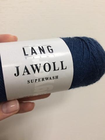 Lang Jawoll 288