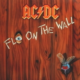 AC/DC / Fly On The Wall (LP)