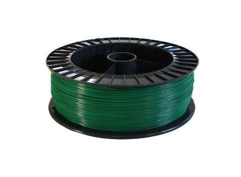 Пластик ABS REC 2.85 мм 2 кг., зеленый