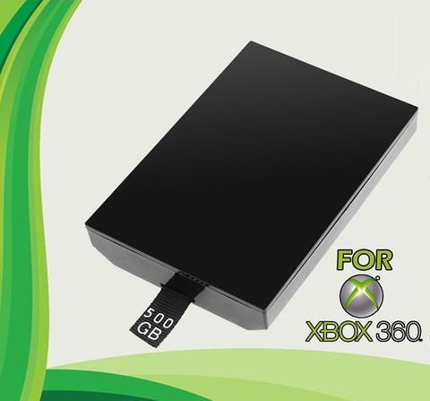 Microsoft Xbox 360 Жесткий диск 500Гб