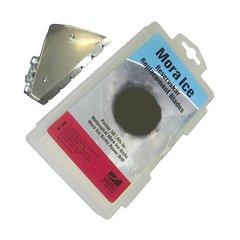 Ножи MORA ICE для ледобура Micro, Arctic, Expert Pro (130мм)