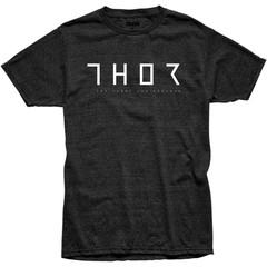 Prime Heather Tee / Черный