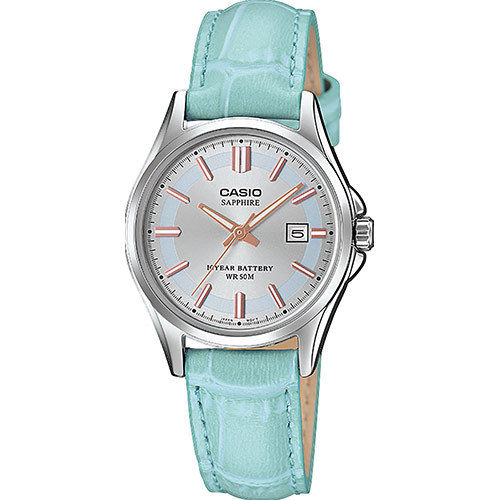 Часы женские Casio LTS-100L-2AVEF Casio Collection