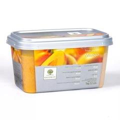 Овощи и фрукты свежезамороженные