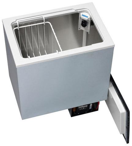 Компрессорный холодильник (встраиваемый) Indel-B Cruise 041/V