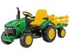 Детский трактор Peg Perego John Deere Ground Force IGOR0047