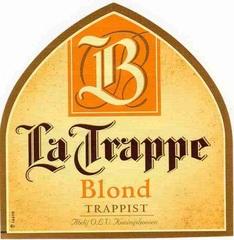 Пиво La Trappe Blond