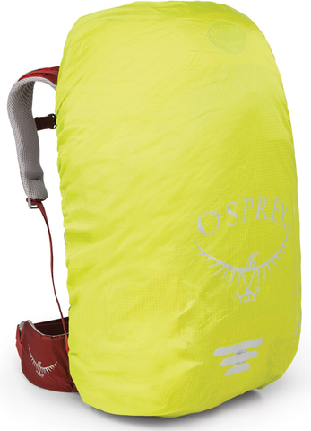 чехол Osprey Ultralight High Vis Raincover (XS, Electric Lime)
