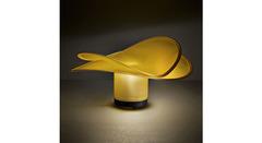 Italamp 8120 L Yellow — Настольный светильник CHIPS