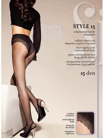 Колготки Style 15 Sisi