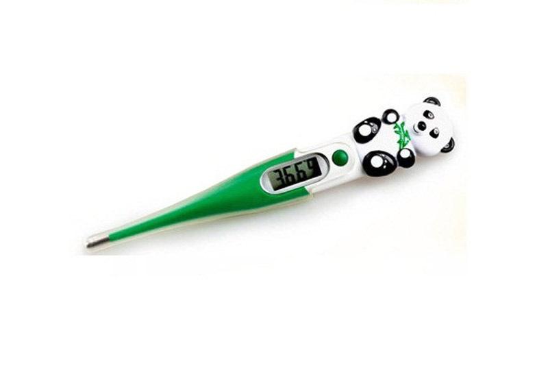 Термометр электронный Т-НТ02 Панда с гибким наконечником