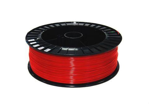 Пластик ABS REC 2.85 мм 2 кг., красный