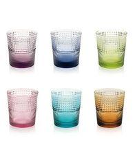 Набор стаканов 6шт 280мл IVV Speedy