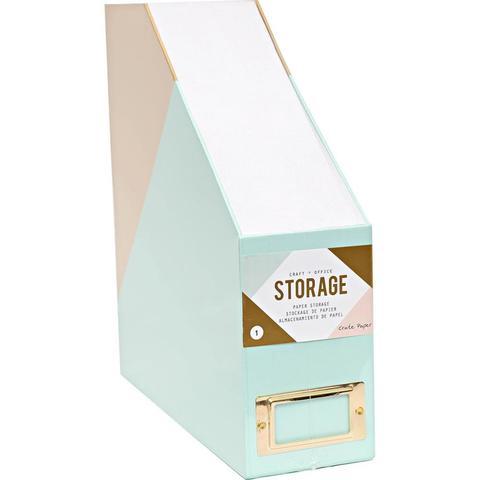 Органайзер для бумаги -Desktop Paper Storage