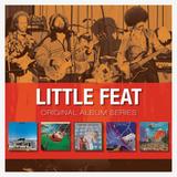 Little Feat / Original Album Series (5CD)