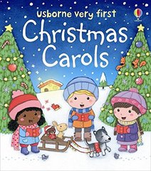 Very First: Christmas Carols  (board book)