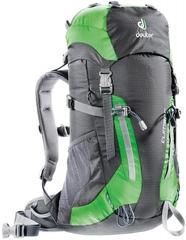 Рюкзак детский Deuter Climber серо-зеленый