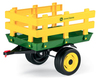 Прицеп John Deere Stake-Side Trailer TR0941