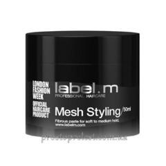 Label.M Mesh Styling - Крем моделирующий