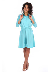 2069o-1 Платье