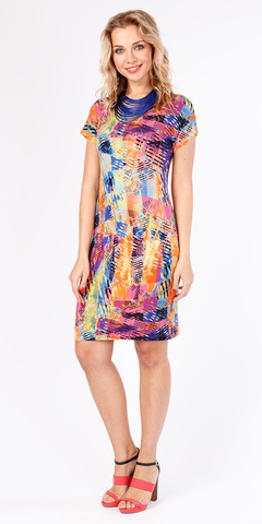 Платье З205-636