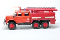 ZIL-131 AC-40 (131)-137 Elecon 1:43