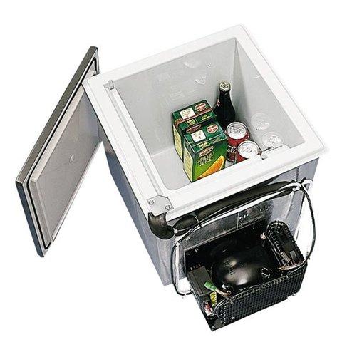 Компрессорный холодильник (встраиваемый) Indel-B Cruise 040/V
