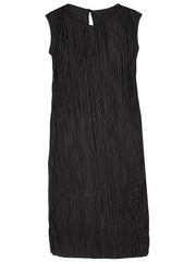 GDR010656 Платье женское. черное