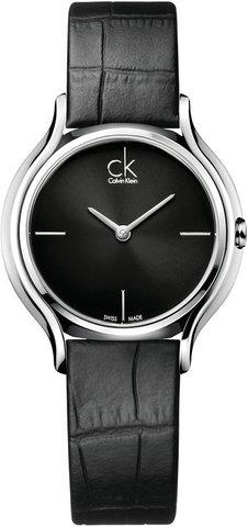 Купить Наручные часы Calvin Klein Skirt K2U231C1 по доступной цене