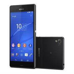 Sony Xperia Z3 (D6603) Черный Black
