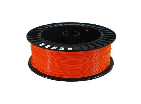 Пластик ABS REC 2.85 мм 2 кг., оранжевый