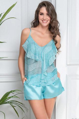 Пижама Luciana 8402 Mia-Amore