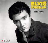 Elvis Presley / The King (3CD)