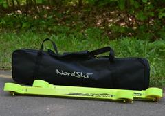 Чехол для лыжероллеров Nordski Roller