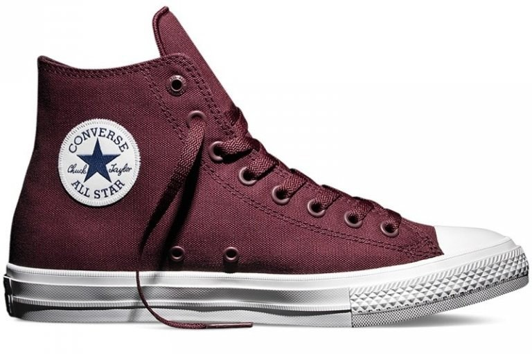 CONVERSE CHUCK TAYLOR ALL STAR II HIGH (004)