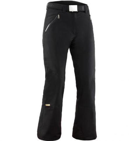 Брюки горнолыжные 8848 Altitude Brava женские (black)
