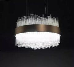 люстра My Lamp Round